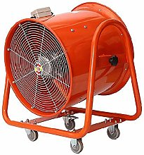 Starsmyy 16 Inch Ducting Fan HVAC Ventilation