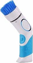 Stasone Electric Spin Scrubber, Handheld Cordless