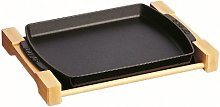 STAUB 40509-523-0 Hors D'oeuvre Platter and