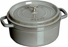 Staub Cocotte Single pan