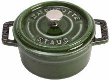 Staub Minis Single pan