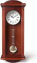 Stay Fresh Best Pendulum Wall Clock, Silent