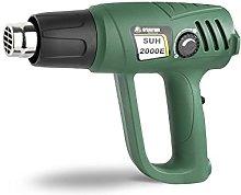 Stayer Heat Gun 2000 W, 2 Speeds