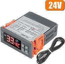 STC-3000 Microcomputer Temperature Controller 24V