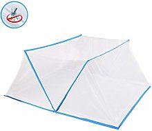 Steadyuf Foldable Mosquito Net - Portable Tent Pop