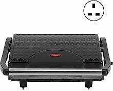 Steak Machine Electric Indoor Grill 1000W