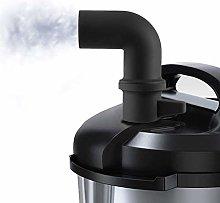 Steam changer accessories for steam diversion