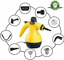 Steam Cleaner Powerful and Multipurpose Portable