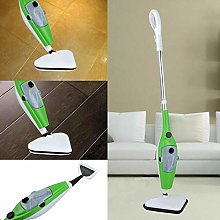 Steam Mop 1500W Steam Cleaner Multifunction with