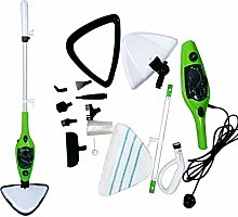 Steam Mop Cleaner 1300W Handheld Cleaning Machines