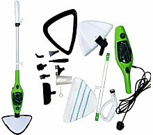 Steam Mop Spray Cleaner Floor Cleaning Mop 10-in-1