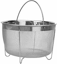 Steamer Basket | Instant Pot | Stainless Steel