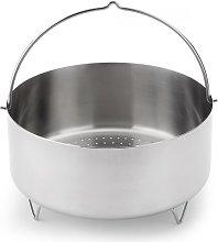 Stearen for Pressure Cooker Pot and Casserole