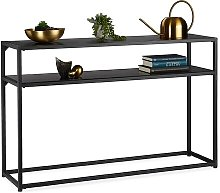 Steck Console table Mercury Row