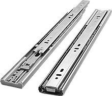 Steel Ball Bearing Slide Rail, Drawer Slides,