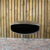 Steel UFO-60 Ceiling-mounted Bio Fireplace
