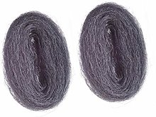 Steel Wool Mice - 0000 Stainless Coarse Wire Wool
