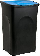 Stefanplast® Rubbish Bin 50L Plastic Dustbin