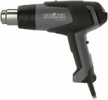 Steinel Hg2120e Professional Electronic Hot Air