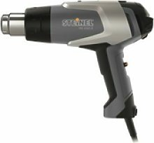 Steinel Hg2320e Professional Electronic Hot Air