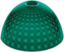 Stella 44cm Lamp Shade Koziol Colour: Green