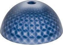 Stella 67cm Lamp Shade Koziol Colour: Dark blue