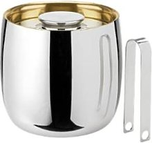 Stelton - Norman Foster Ice Bucket Champagne Cooler