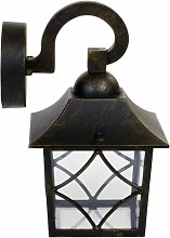 Stenerson Homebase Outdoor Wall Lantern Sol 72