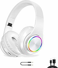 Stereo Headphones Corded/Wireless Bluetooth
