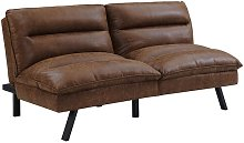 Steyning 2 Seater Clic Clac Sofa Bed Williston
