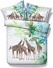 Sticker superb Children Baby Cotton Bedding Cover