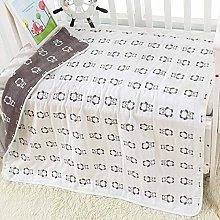 Sticker Superb Organic Cotton 6 Layer Gauze Baby