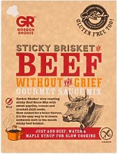 Sticky Brisket of Beef Sauce Mix For Slow Cooker,