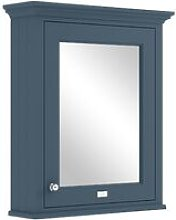 Stiffkey Blue Bathroom Cabinet 750mm High x 650mm