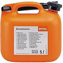 STIHL Petrol Canister Orange