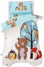 Stillshine Children's bedding 100% cotton cute