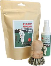 Sting In The Tail - Cricketer's Shoe Kit -
