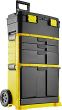 Stipe Tool Trolley - black/yellow