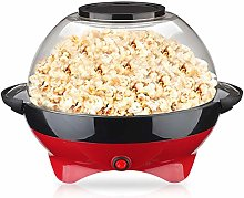 Stir Crazy Electric Popcorn Popper Machine, Fast