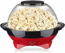 Stir Crazy Electric Popcorn Popper Machine, Fast