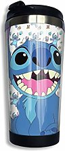 Stitch Vacuum Insulated Stainless Steel Tumbler
