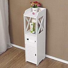 ✿Stock in UK,Bathroom Storage Accessories Floor