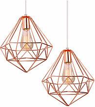 Stoex - Ø26CM Modern Ceiling Light Creative
