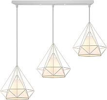 Stoex - Chandelier- Retro Vintage Hanging Light 3
