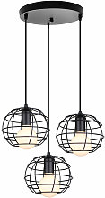 Stoex - Industrial Ceiling Pendant Lights Fitting