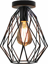 Stoex - Industrial Vintage Ceiling Light Retro
