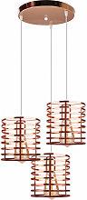 Stoex - Industrial Vintage Pendant Light Rustic