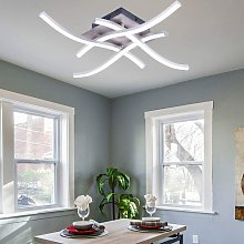 Stoex - Modern Led Ceiling Light Modern Creative