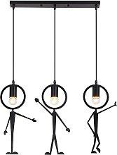 Stoex - Modern Pendant Light Children's Room