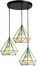Stoex - Modern Pendant Light Industrial Ceiling